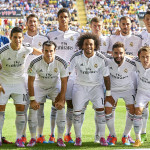 Real Madrid vs Cruz Azul: Statistical Preview