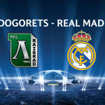 Real Madrid vs Ludogorets: Preview & Stats