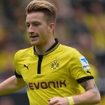 Marco Reus to Real Madrid not happening says agent