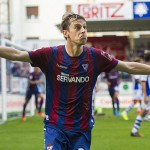 It just gets better for Eibar