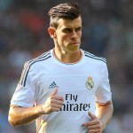 Gareth Bale double brings Madrid's winless streak to an end