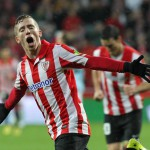 What has happened to Iker Muniain?
