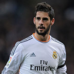 Isco the shining light in a gloomy Real camp