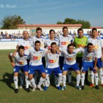 CD Torrevieja, a club on the up