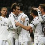 Under-fire Gareth Bale leads this week's La Liga team of the week