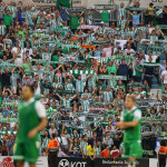 Three Reasons Why Betis Are Storming Back to La Liga