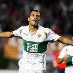 Transfer Report: Celtic to pursue Elche striker?