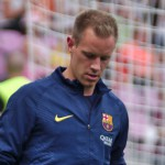 Ter Stegen, Bravo or Masip: Who Will be Barca's Number One this Season?