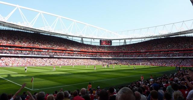 Emirates Stadiu