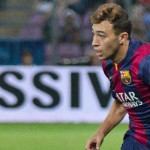 Barcelona Probable Lineup vs Valencia: Munir and Bartra to start