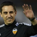 Three managers that could replace Gary Neville at Valencia