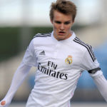 West Ham Trying To Sign Real Madrid Starlet