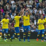 Can Las Palmas continue their 100% record?