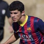 Manchester United reportedly send scouts to watch Barcelona midfielder