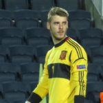 Atletico chief reveals how he will feel if De Gea joins Real Madrid
