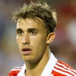 Stoke City man confirms his desire to join La Liga outfit