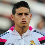 Is James Rodriguez Moving to the Premier League?