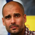 Guardiola speaks about potential move for Steven N'Zonzi