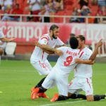 Sevilla – Flying Under the Radar