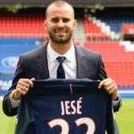 Jese joins Las Palmas on loan for the rest of the season