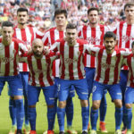 Sporting Gijon Fighting a Date with Destiny
