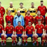 Spain fifth favourites for the World Cup ahead of qualifying clash with Italy