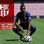 Can Ousmane Dembele replace Neymar?