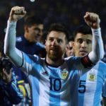 Will 2018 be the World Cup year for Lionel Messi at last?