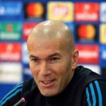 Zidane Signs La Liga Blog