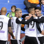 Can Valencia take a Champions League spot this season?