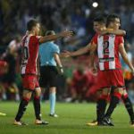 The Rise of the Underdog: Girona, Real Betis, Getafe