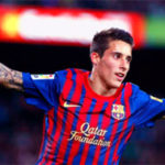 What Happened to Cristian Tello? The Man Expected to Carry Barcelona