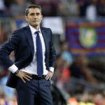 Ernesto Valverde Tries to Calm the Storm Surrounding Liverpool Target