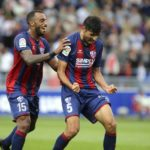 Huesca Learning Quickly That La Liga is a Harsh Place