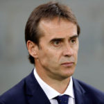 Odds Suggest Lopetegui Has Plenty of Work to Do