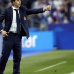 Iberian Derby Thrown into Disarray as lopetegui Gets the Chop