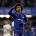 Real Madrid on Red Alert after Willian Passport Fail