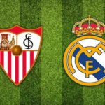 Sevilla v Real Madrid LaLigablog