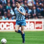From Anfield to the Atotxa: A Look at John Aldridge's Time at Real Sociedad