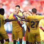 La Ligablog